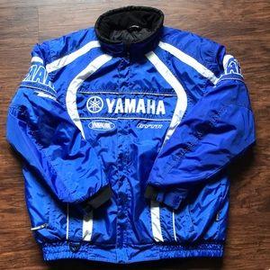 Yamaha Team Competition Jacket